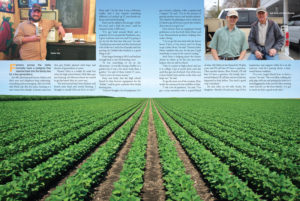 Delta Ag Journal- Mississippi