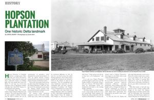 Delta Ag Journal- Mississippi