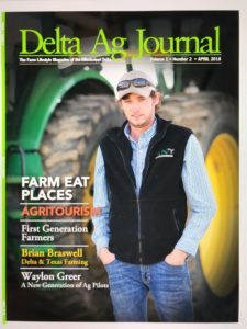 Delta Ag Journal