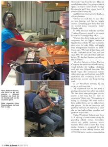 Eubanks Trucking- Delta Ag Journal