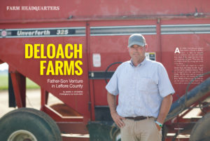 Deloach Farms- Delta Ag Journal