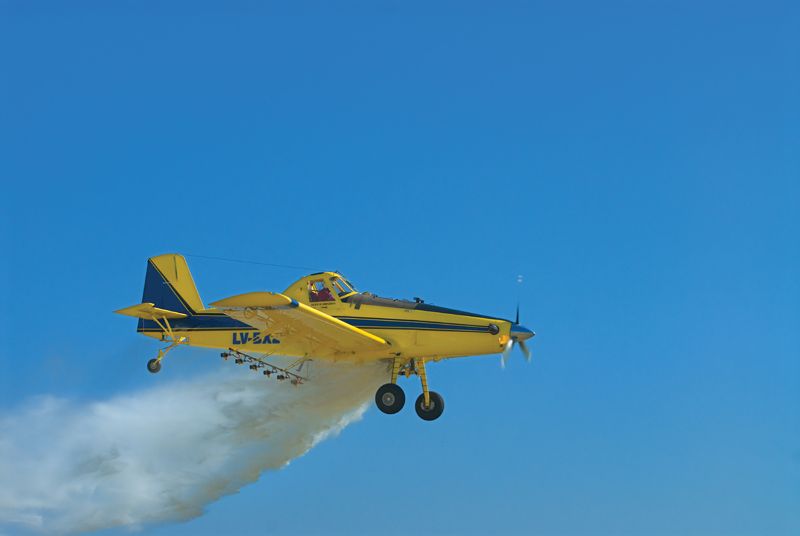 Delta Ag Pilots- Delta Ag Journal